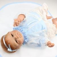 Кукла реборн девочка (артикул 283)