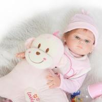 Кукла реборн девочка (артикул 288)