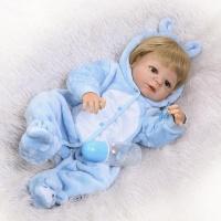 Кукла реборн мальчик (артикул 323)