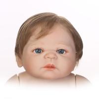 Кукла реборн мальчик (артикул 389)