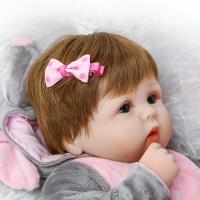 Кукла реборн девочка (артикул 136)