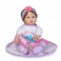 Кукла реборн девочка (артикул 399)