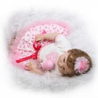 Кукла реборн девочка (артикул 404)