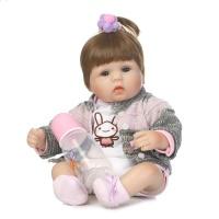 Кукла реборн девочка (артикул 138)