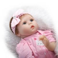 Кукла реборн (артикул 106)