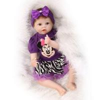 Кукла реборн девочка (артикул 188)