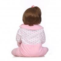 Кукла реборн девочка (артикул 476)