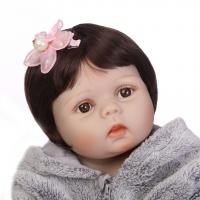 Кукла реборн девочка (артикул 480)