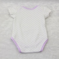 Комплект одежды для куклы реборн (артикул 517)