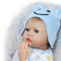 Кукла реборн мальчик (артикул 532)