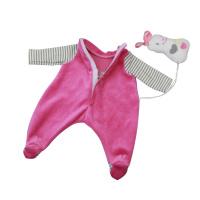 Комплект одежды для куклы (артикул 544)