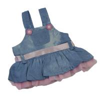 Комплект одежды для куклы реборн (артикул 551)
