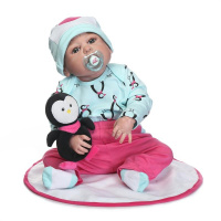 Комплект одежды для куклы (артикул 541)