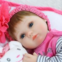 Кукла реборн девочка (артикул 579)