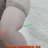 Кукла реборн девочка (артикул 558)