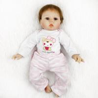 Кукла реборн девочка (артикул 571)