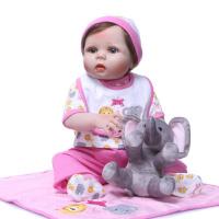 Кукла реборн девочка (артикул 631)