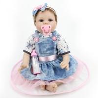 Кукла реборн девочка (артикул 167)