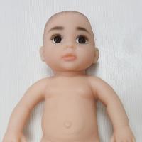 Кукла реборн мальчик (артикул 559)