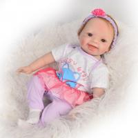 Кукла реборн девочка (артикул 635)