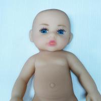 Кукла реборн девочка (артикул 570)