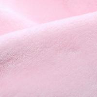 Плед с капюшоном Мишка розовый (артикул 645)