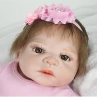 Кукла реборн девочка (артикул 182)