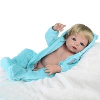 Кукла реборн мальчик (артикул 183)