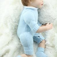 Кукла реборн мальчик (артикул 109)