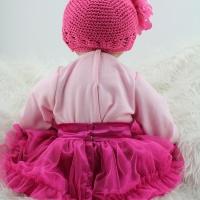 Кукла реборн девочка (артикул 110)