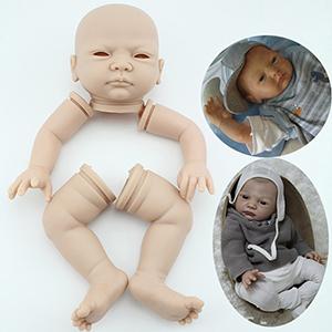 Молд для куклы реборн