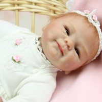 Кукла реборн девочка (артикул 250)