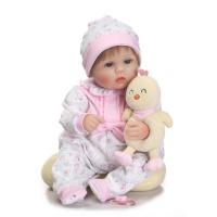 Кукла реборн девочка (артикул 318)