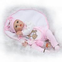Кукла реборн девочка (артикул 720)